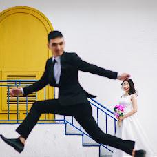 Wedding photographer Mac Ky Nhu (MacKyNhu). Photo of 16.12.2015