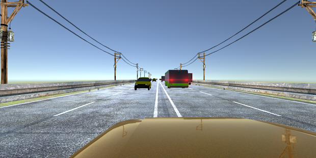 VR Racer - Highway Traffic 360- screenshot thumbnail