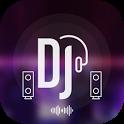 DJ Remix Dance Music icon
