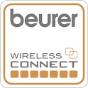 Beurer wireless connect Demo icon