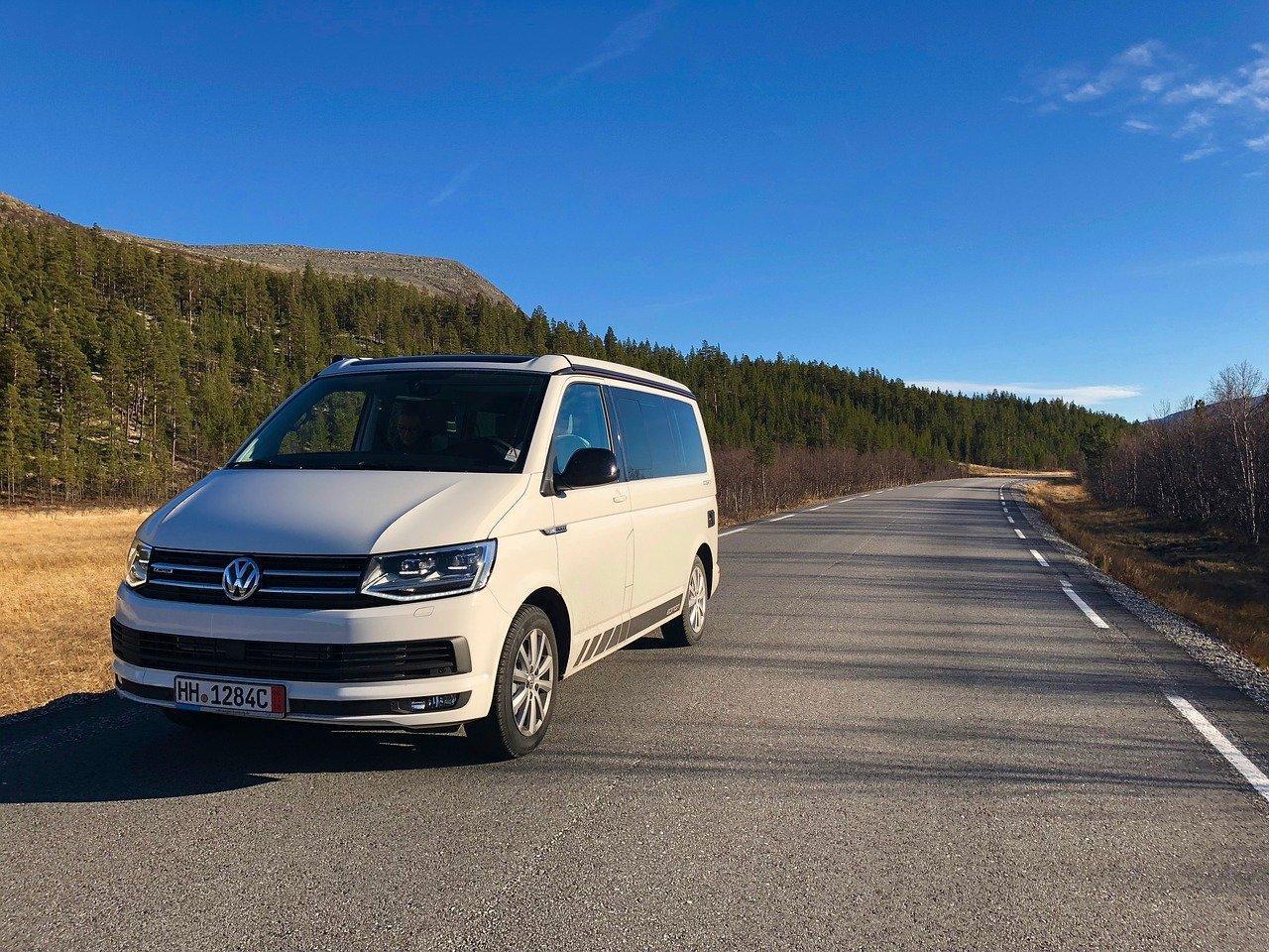Volkswagen Bulli Vehicle - Free photo on Pixabay