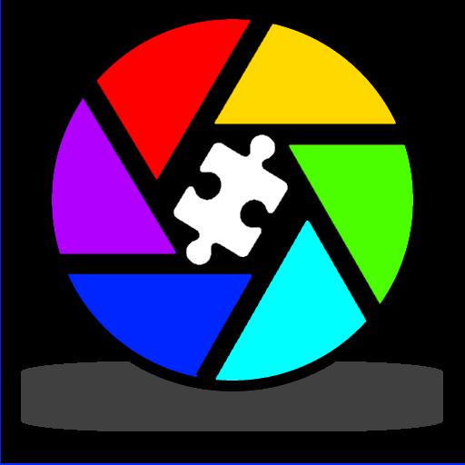Puzzle Moi Icon