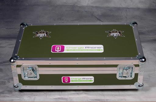 fly case personnalisé