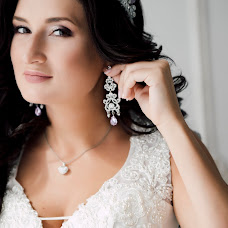 Wedding photographer Olesya Kachesova (oksnapshot). Photo of 13.09.2017
