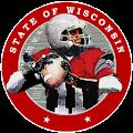 Football - Wisconsin Badgers Edition