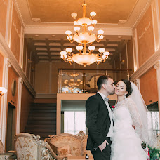 Wedding photographer Ekaterina Sagalaeva (KateSagalaeva). Photo of 20.09.2015