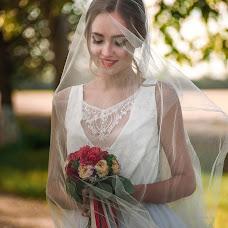 Wedding photographer Anna Ragushkina (AnnaKRD). Photo of 04.09.2016
