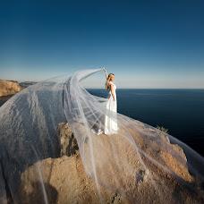 Wedding photographer Natalya Muzychuk (NMuzychuk). Photo of 07.09.2017
