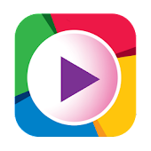 Video Player Perfect (HD) Icon