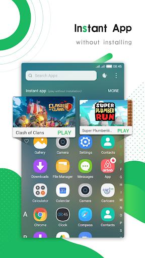 XOS - 2019 Launcher,Theme,Wallpaper 3.6.35 screenshots 4