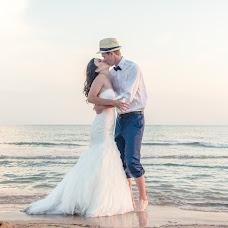 Wedding photographer Ralina Molycheva (molycheva). Photo of 30.03.2018