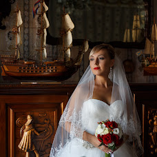 Wedding photographer Anna Tofan (AnnFoto). Photo of 14.10.2015