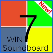 App Win 7 Soundboard APK for Windows Phone