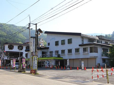 野沢温泉中央ターミナル