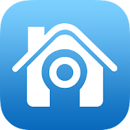 AtHome Video Streamer — security monitor camera APK icon