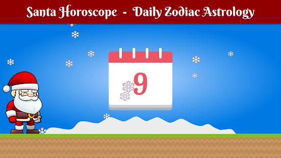 Santa Horoscope: Daily NewYear Christmas Astrology - náhled