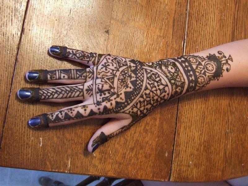 Henna Tattoo Ideas - Android Apps on Google Play