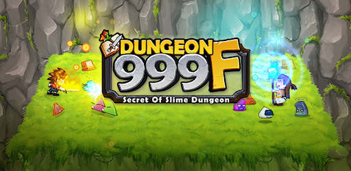 Dungeon999 Jeux pour Android screenshot