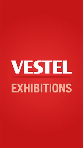Vestel Fuar Ürün Tanıtım