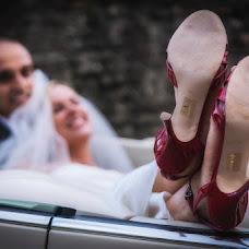 Wedding photographer raffaele DELLA PACE (dellapace). Photo of 16.09.2014
