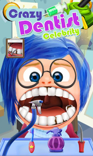 Become a Dentist - Play Become a Dentist Game Online