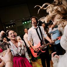Wedding photographer Joaquín Ruiz (JoaquinRuiz). Photo of 08.10.2018