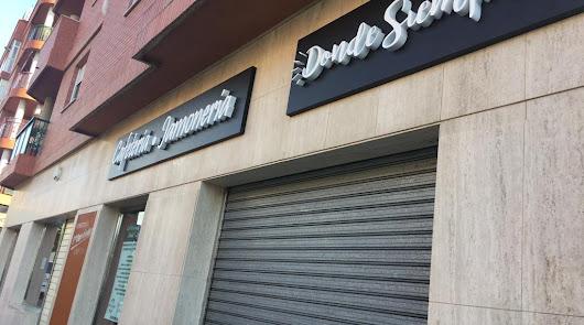 Una de las cafeterías de Hernández vuelve a la vida con nuevo nombre