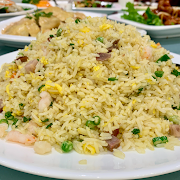 L5. Yeung Chow Fried Rice 楊州炒飯