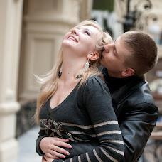 Wedding photographer Kirill Videev (videev). Photo of 19.04.2014