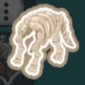 トリケラトプスの体骨格