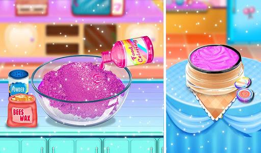 Makeup Kit- Dress up and makeup games for girls 4.5.57 screenshots 12