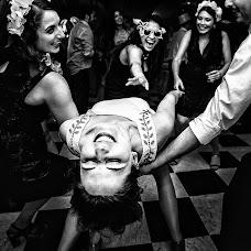 Hochzeitsfotograf David Alarcón (davidalarcon). Foto vom 02.12.2015