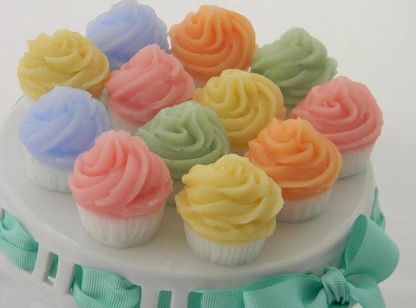 Surprise Meat Loaf Cupcakes Recipe