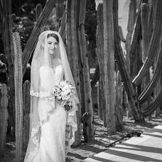 Wedding photographer Bernardo Garcia (bernardo). Photo of 14.04.2015