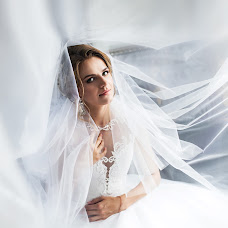 Wedding photographer Oksana Mazur (Oksana85). Photo of 13.11.2017