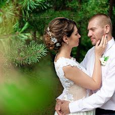 Wedding photographer Elena Briz (briz). Photo of 15.08.2017