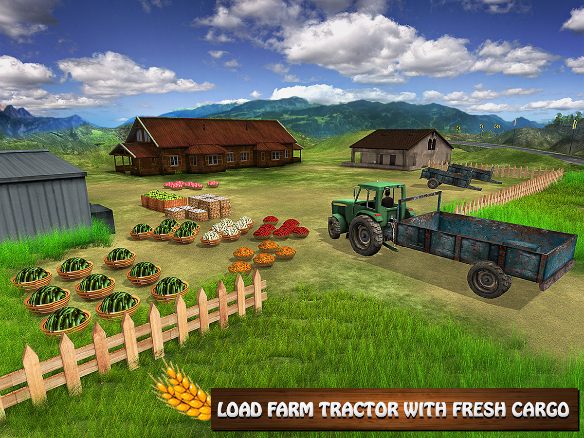 Extreme-Drive-Hill-Farm-Truck 32