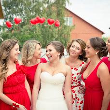 Wedding photographer Sergey Ignatkin (lazybird). Photo of 01.09.2014