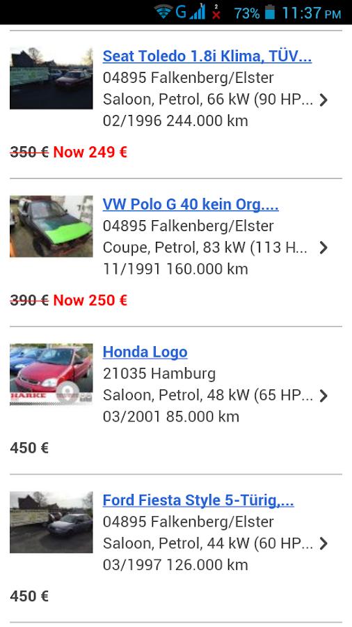 Image result for Kaufen und verkaufen Gebrauchtwagen in Deutschland für verschiedene Städte wie Berlin, Munich, Hamburg.