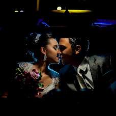 Wedding photographer Rafael Rosa (rafaelrosa). Photo of 07.07.2015