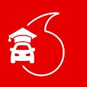 Vodafone Driving Academy icon