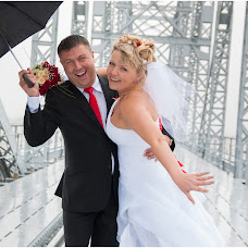 Wedding photographer Yuliya L (lisner1717). Photo of 05.10.2014