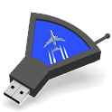 Radar Stick - ADSB receiver icon