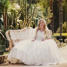 Wedding photographer Anna Vdovina (vdovina). Photo of 25.04.2017