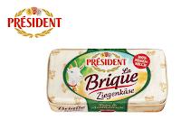Angebot für Président La Brique Ziegenkäse im Supermarkt
