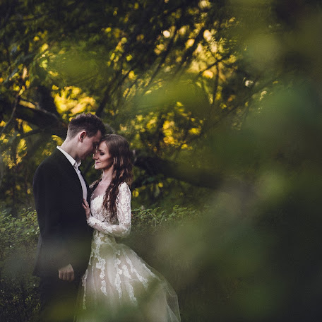 Wedding photographer Rafal Jagodzinski (jagodzinski). Photo of 19.02.2017