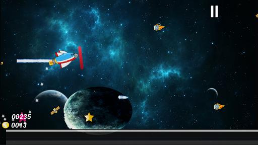 SpaceShip Run