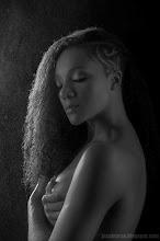 Photo: nude, akt, akt artystyczny, fotografia czarno-biala, jacek taran, nude woman