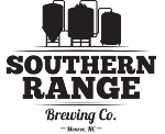 Logo for Southern Range Craft Beer