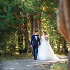 Wedding photographer Artem Kholmov (artemholmov). Photo of 27.09.2017